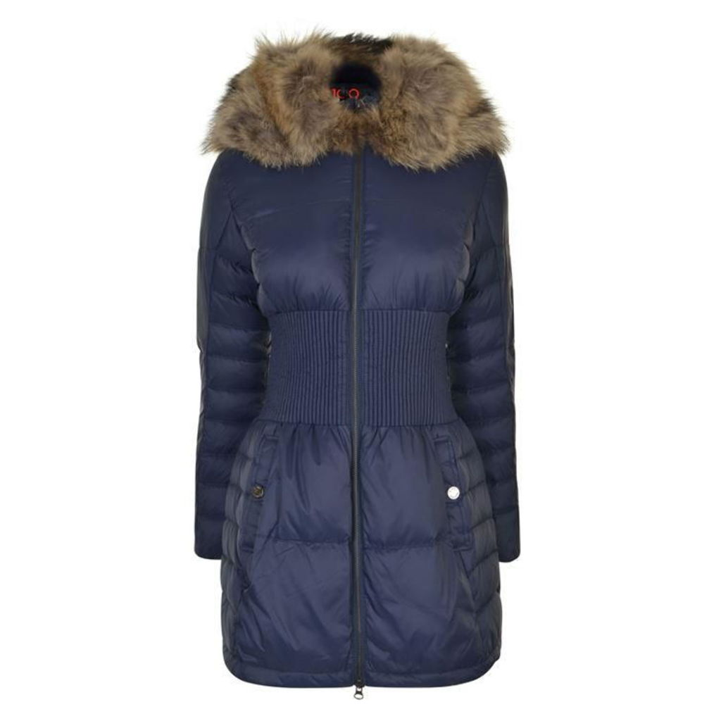 Coniston Down Parka