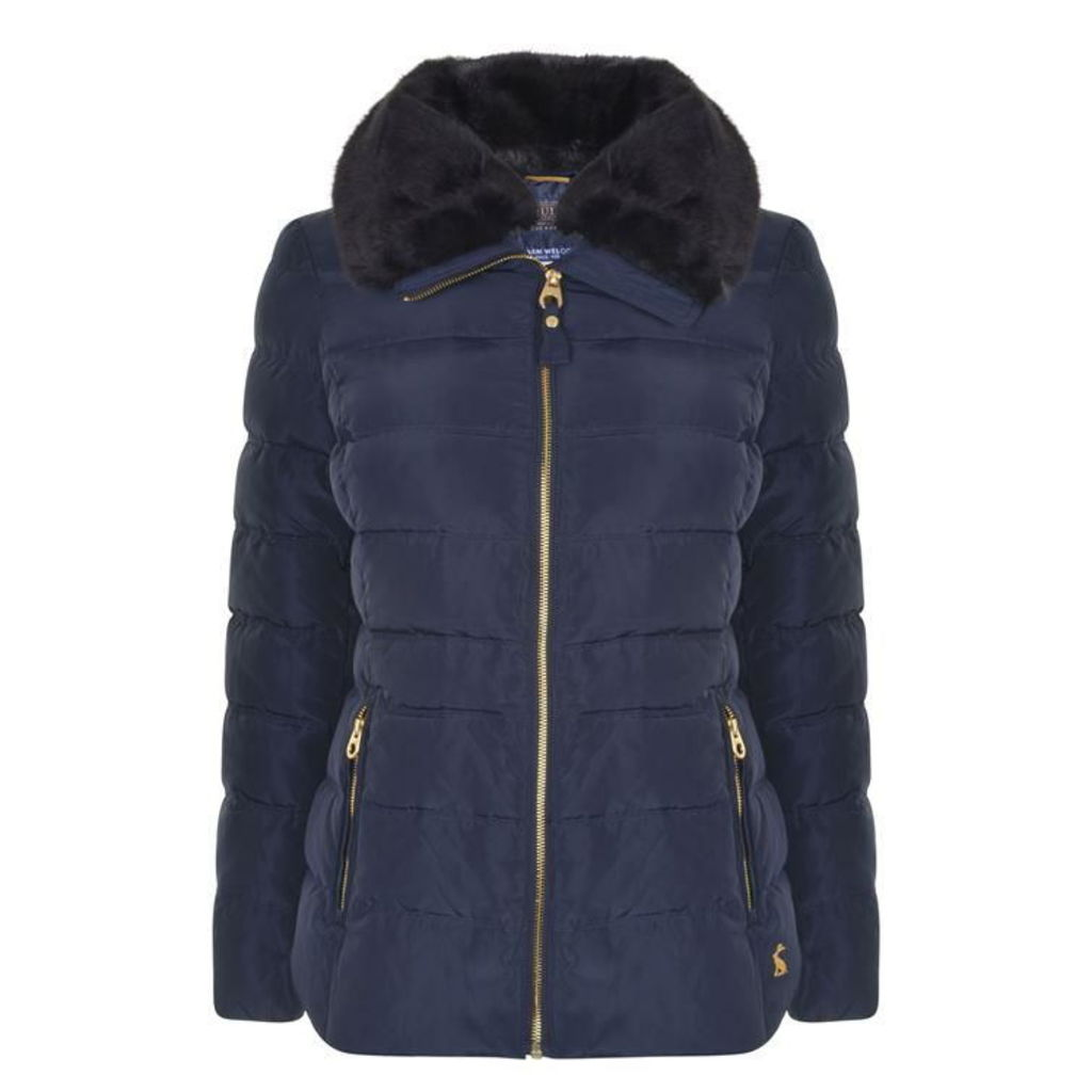 Oakwell Jacket
