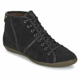 TBS  CHLOEE  women's Casual Shoes in Black