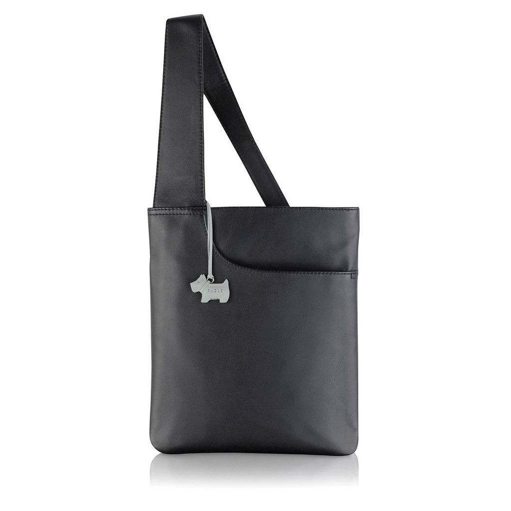 Radley London Pocket Bag Medium Ziptop Cross Body Bag
