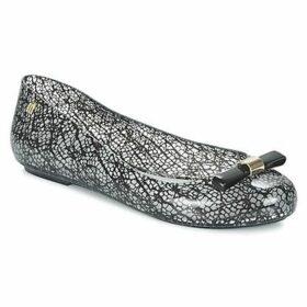 Melissa  SPACE LOVE  women's Shoes (Pumps / Ballerinas) in Black