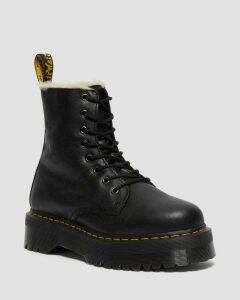Vegan 1461 Oxford Brush Shoes