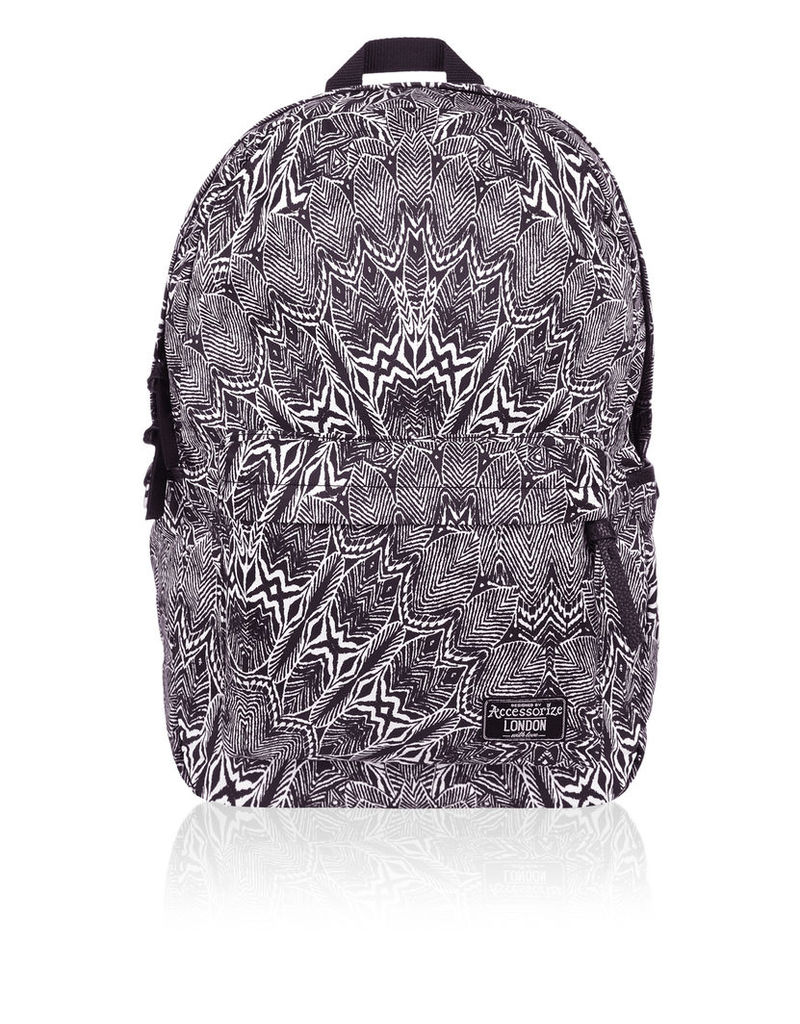 Sana Mono Tribal Backpack