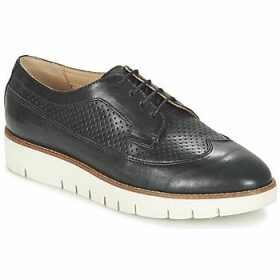 Geox  D BLENDA A  women's Casual Shoes in Black