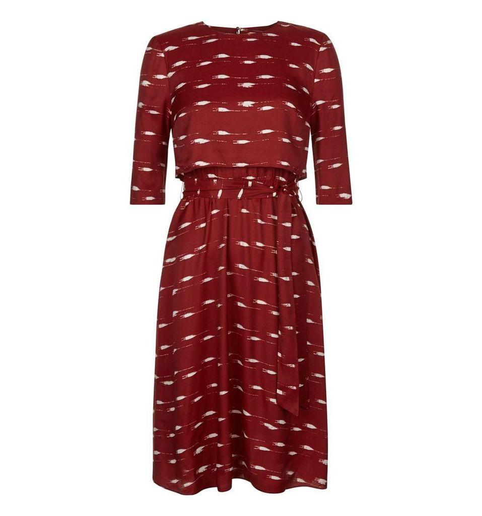 Dorothy Layer Dress