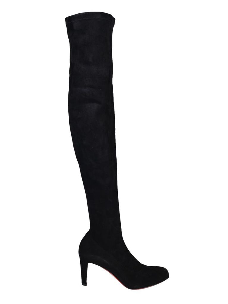 Christian Louboutin Alta Over-the-knee Stretch Boots