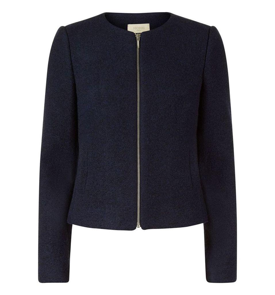 Sophie Bomber Jacket