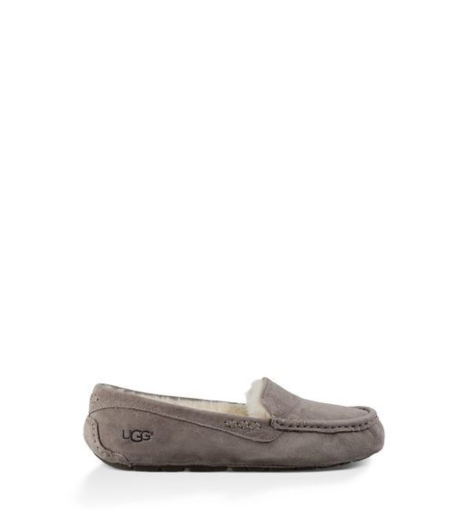UGG Ansley Womens Slippers Stormy Grey 3