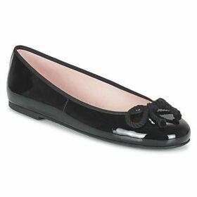 Pretty Ballerinas  SHADE  women's Shoes (Pumps / Ballerinas) in Black