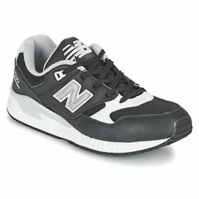 New Balance  M530  women's Shoes (Trainers) in Black