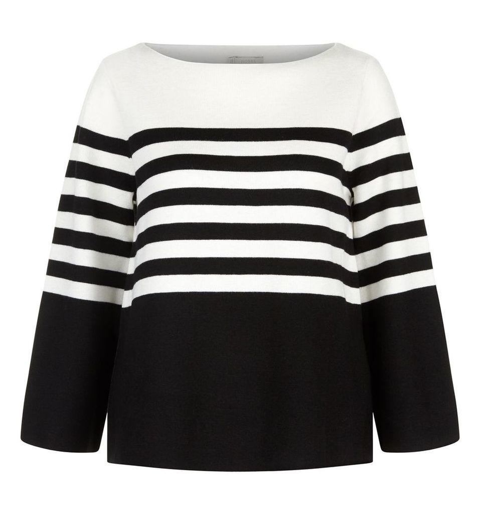 Harbour Stripe Sweater