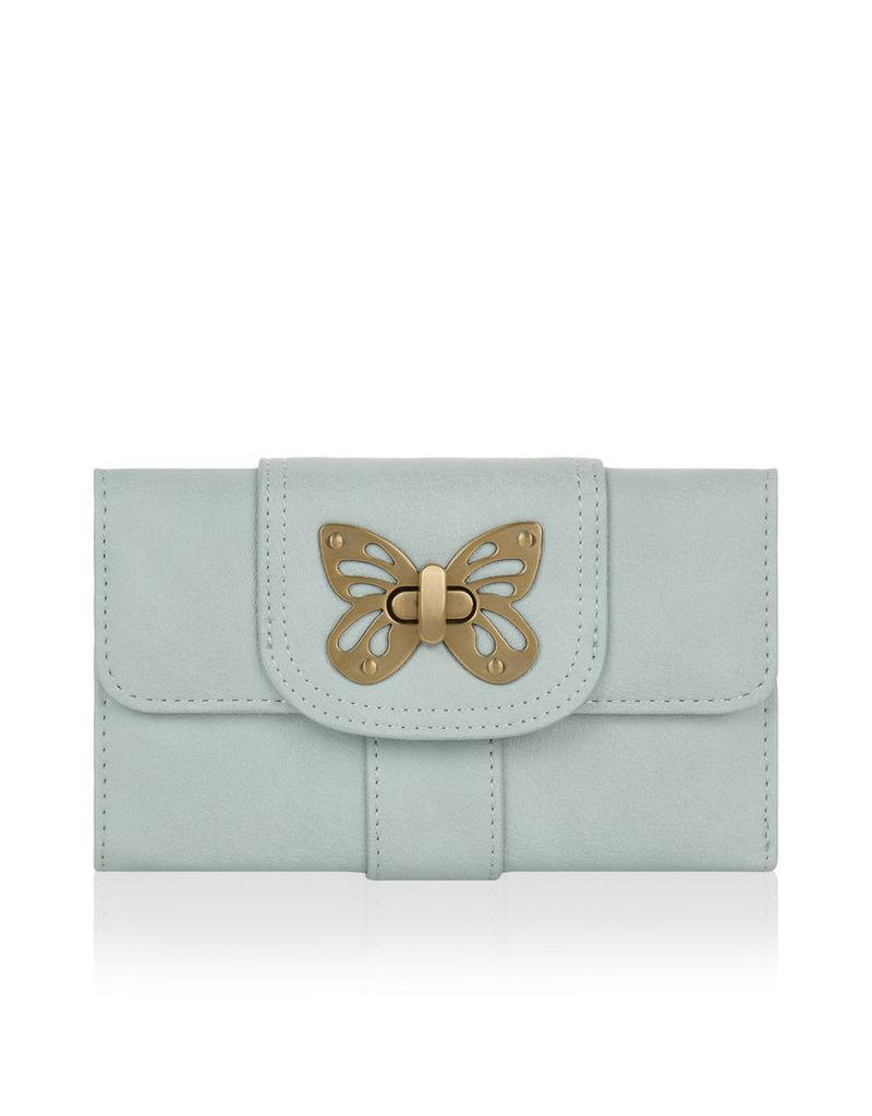 Chantal Butterfly Wallet