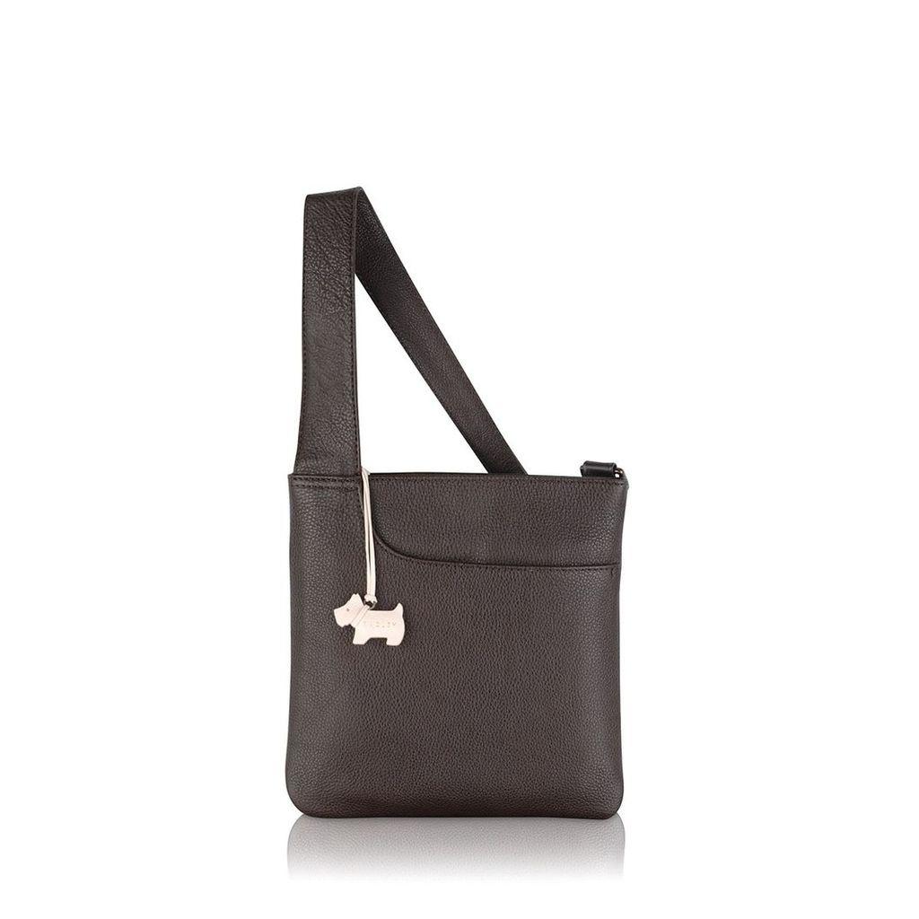 Radley London Pocket Bag Small Ziptop Cross Body Bag