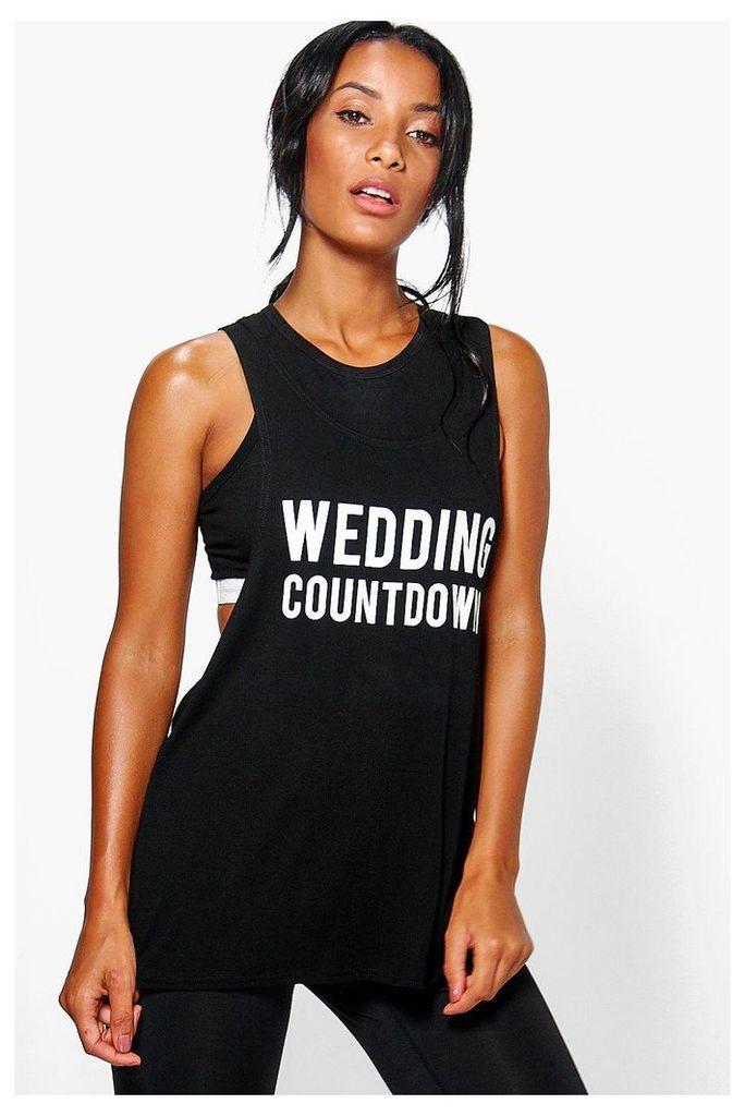 FIT Bridal Running Vest - black