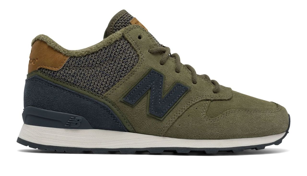 New Balance 996 Suede Women's Classics WH996LCB