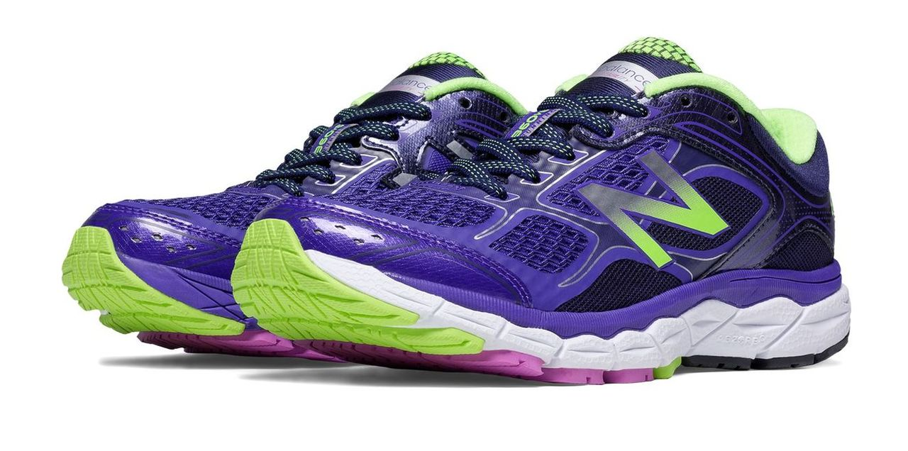 New Balance New Balance 860v6 Women's Stability and Motion Control W860BB6