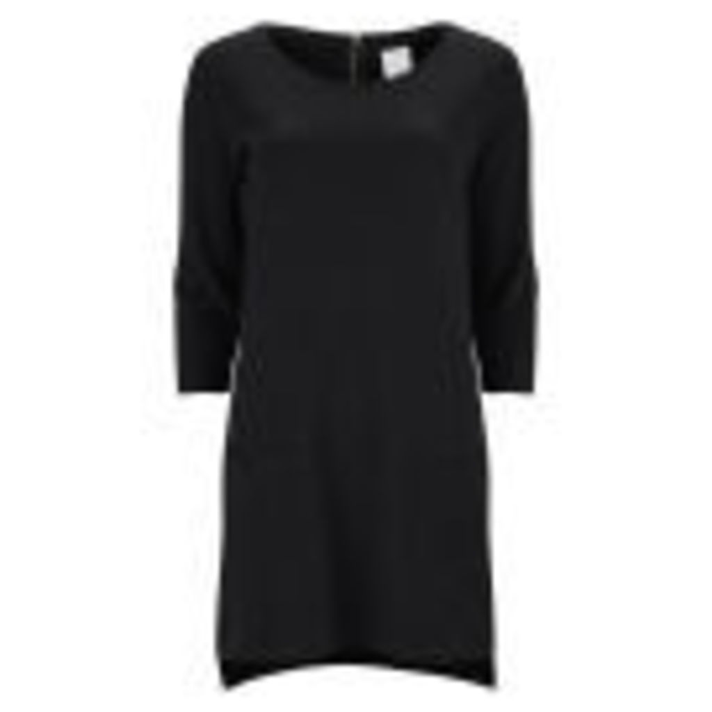 Vero Moda Women's Lucy Short Dress - Black