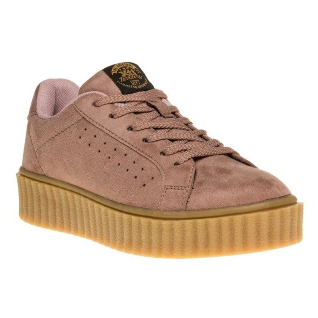 XTI 46102 Trainers, Nude