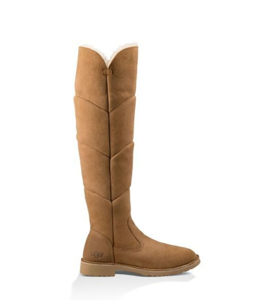UGG Sibley Womens Boots Chestnut 7