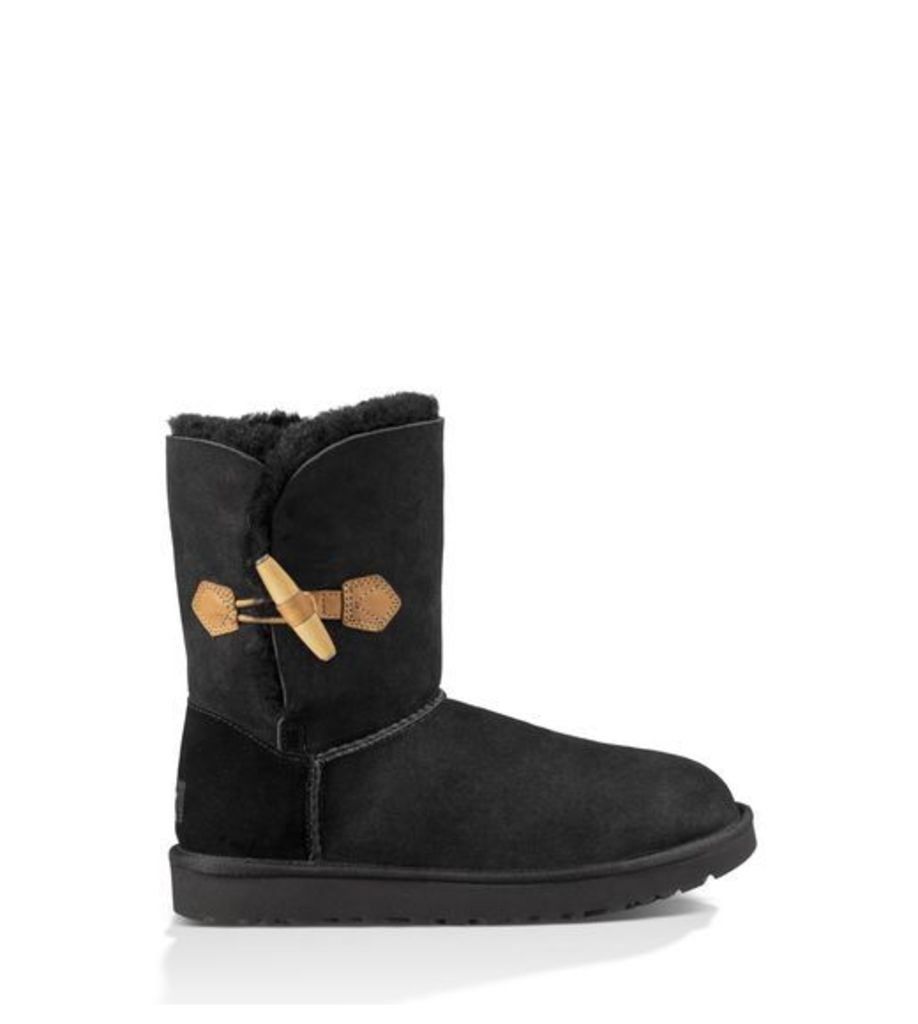 UGG Keely Womens Boots Black 4