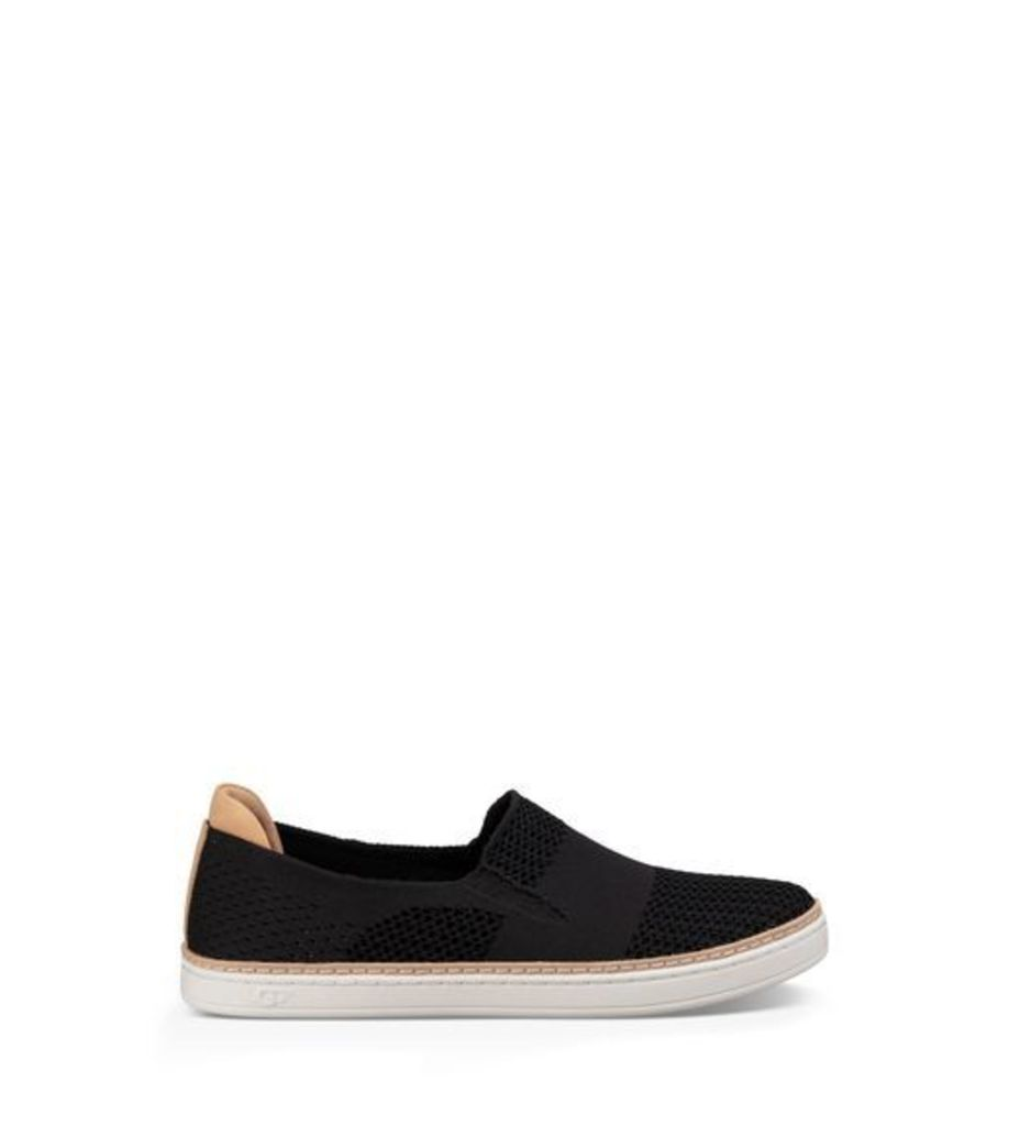 UGG Rooney Womens Shoes Black 10