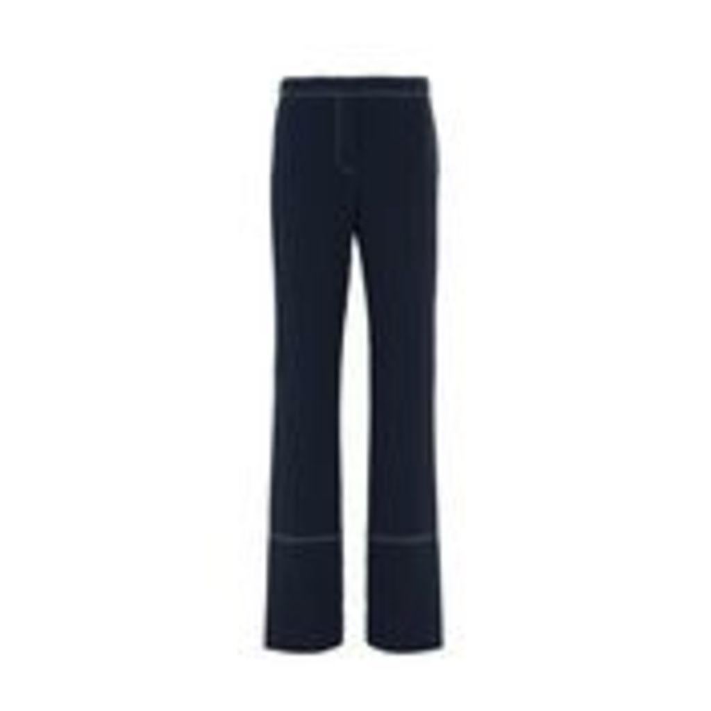 Stella McCartney Straight Leg Trousers - Item 36931541
