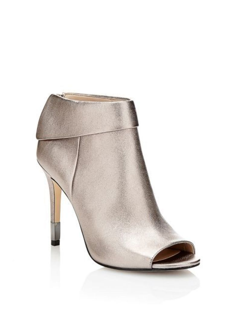 Guess Hessio Laminated Ankle Boot