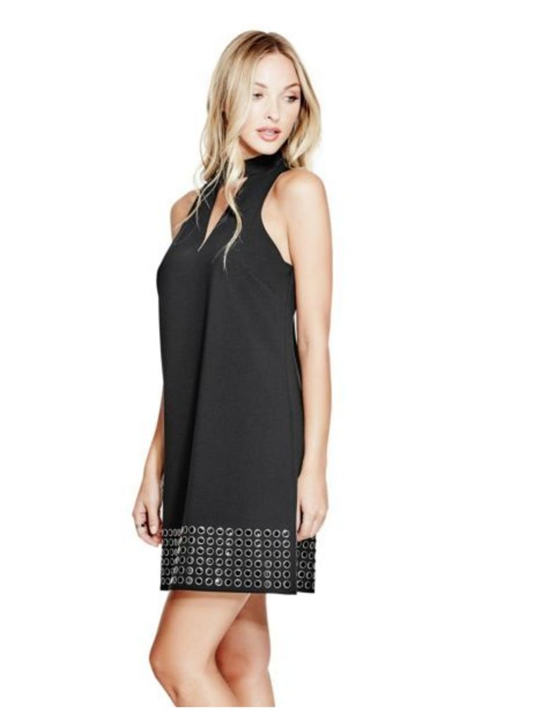 Guess Dress With Studs At The Bottom