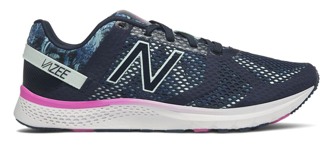 New Balance Exclusive Vazee Transform Graphic Trainer Women's Training WX77AG