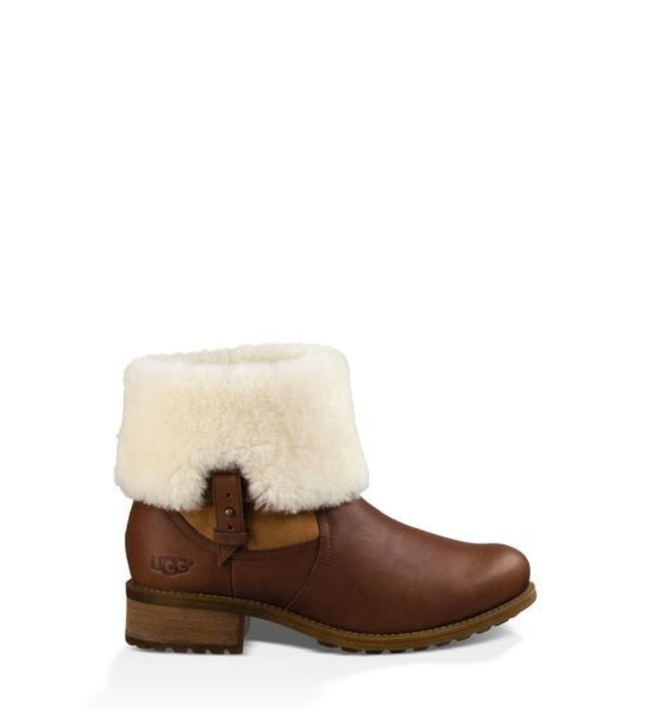 UGG Chyler Womens Boots Demitasse 4