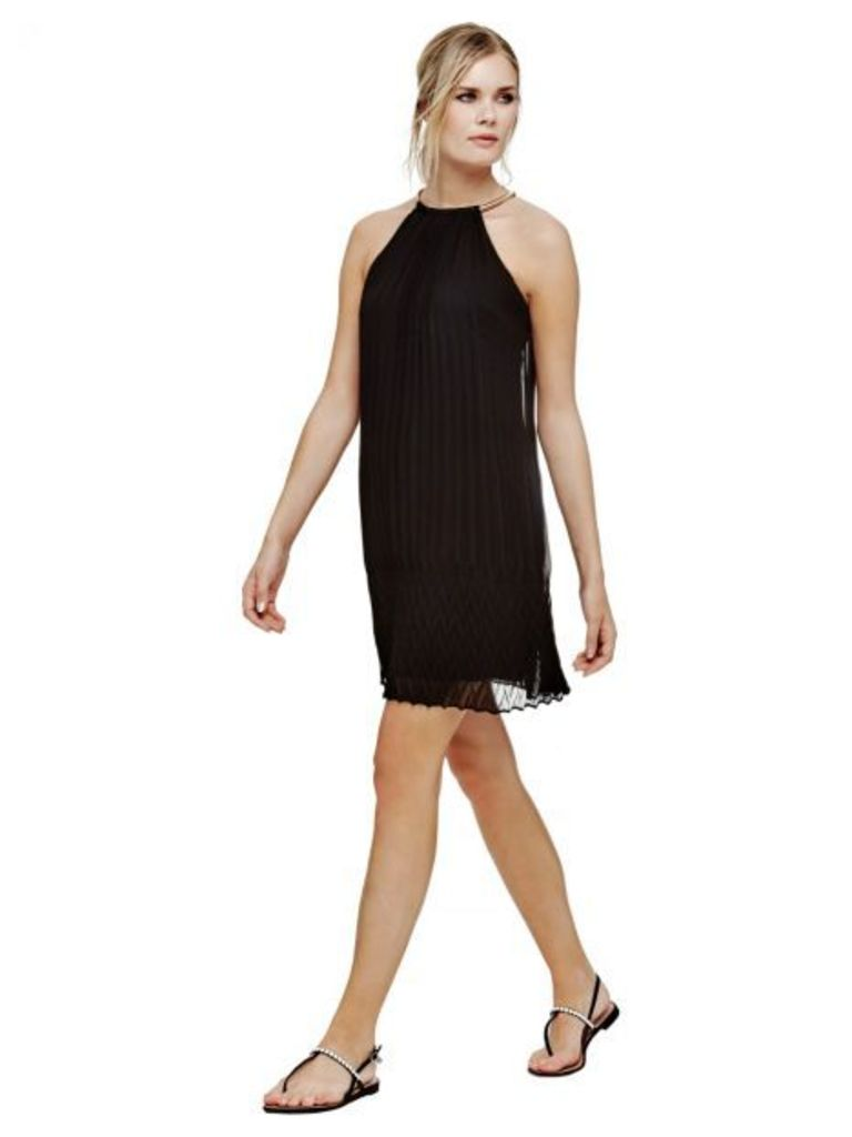 Guess Pleated Dress