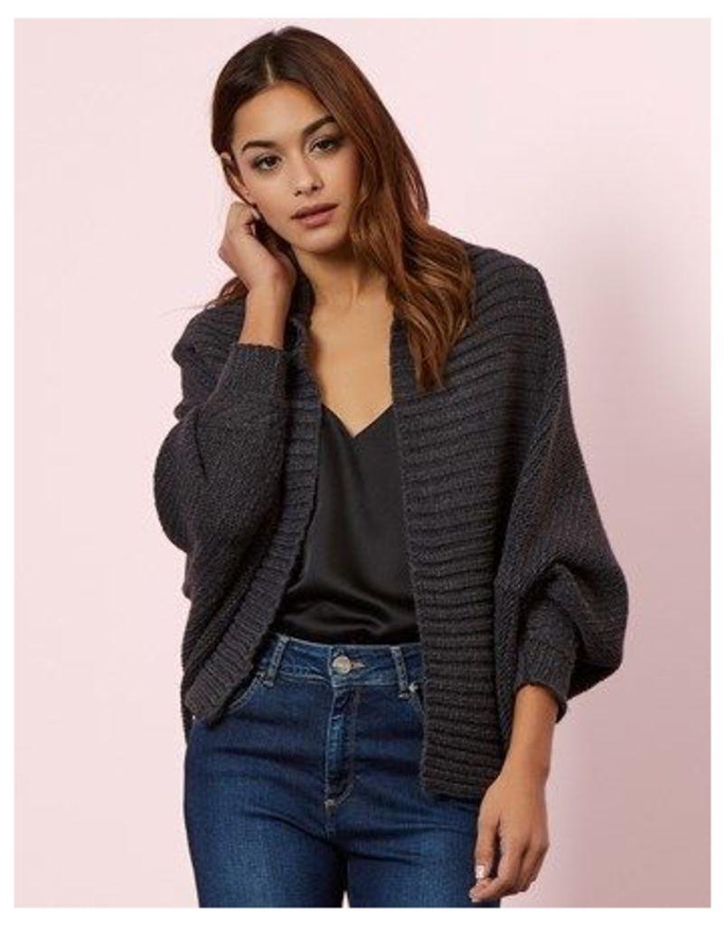 Lipsy Knitted Shrug