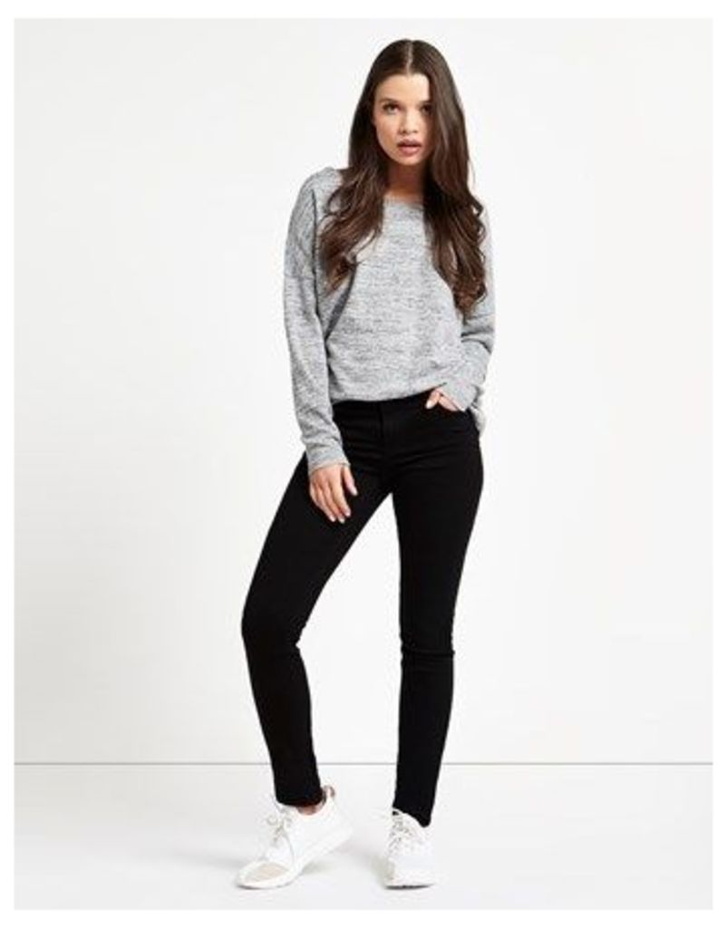 Jdy Skinny Mid Rise Jeans