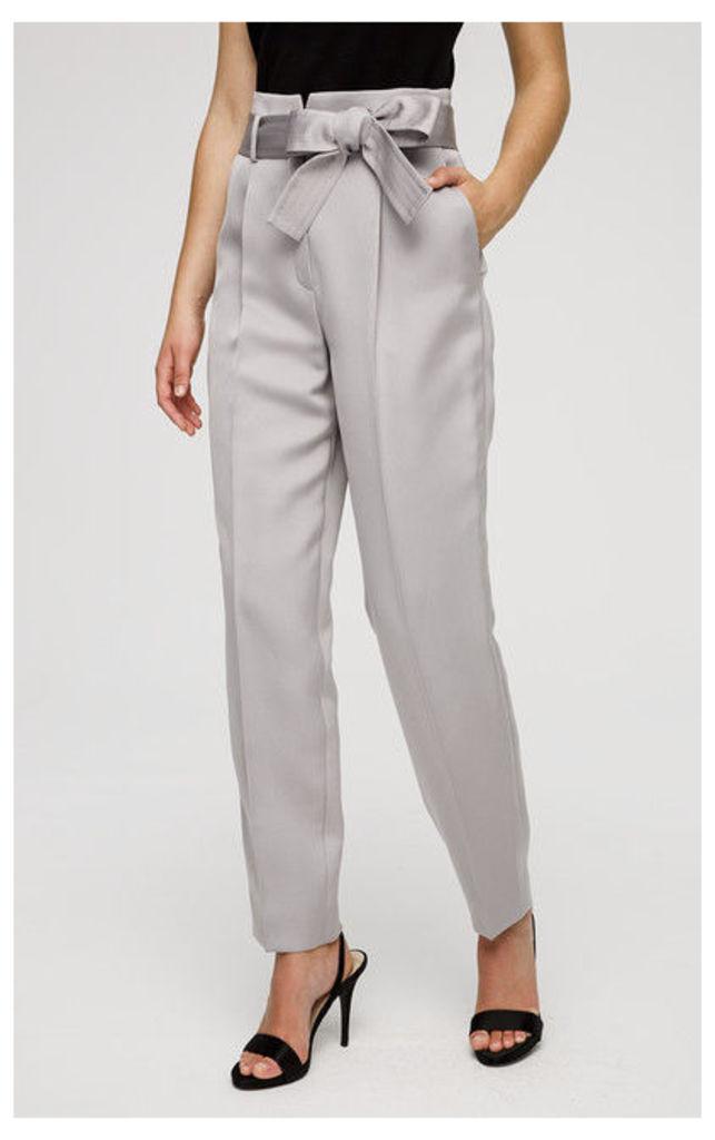 ESCADA Pants Tharani Grey