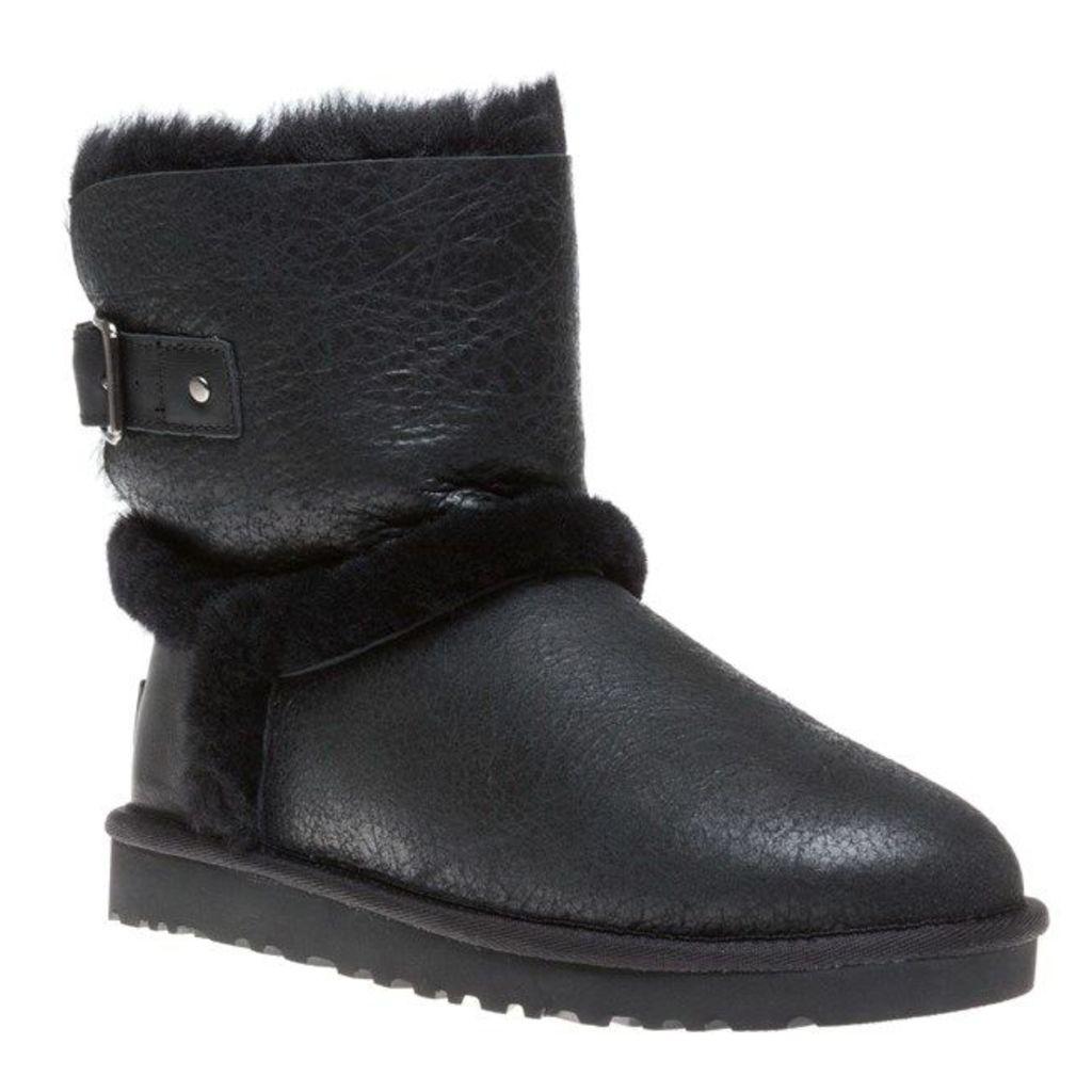 UGG Airehart Boots, Black