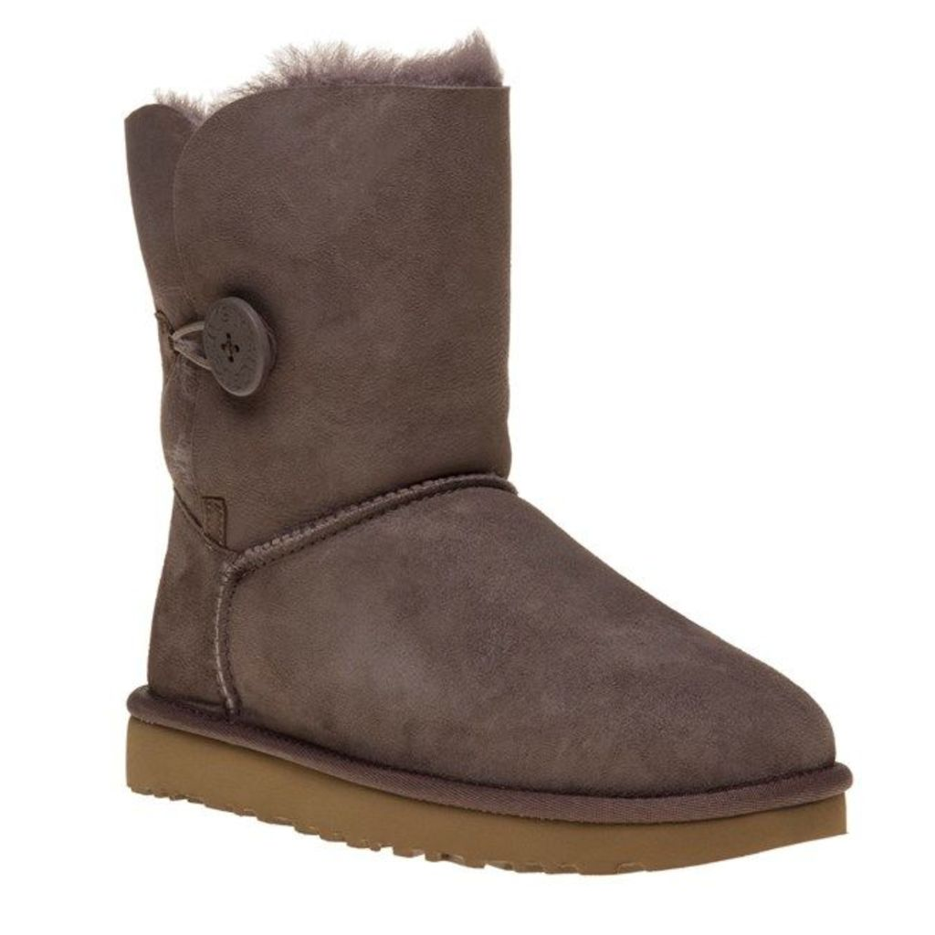UGG Bailey Button II Boots, Stormy Grey