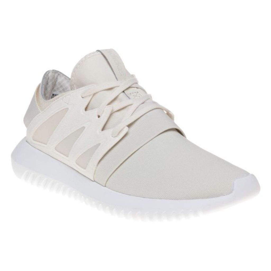 adidas Tubular Viral Trainers, Chalk White
