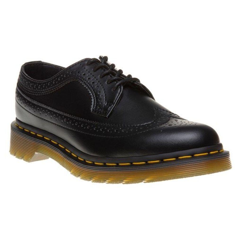Dr Martens 3989 Shoes, Black
