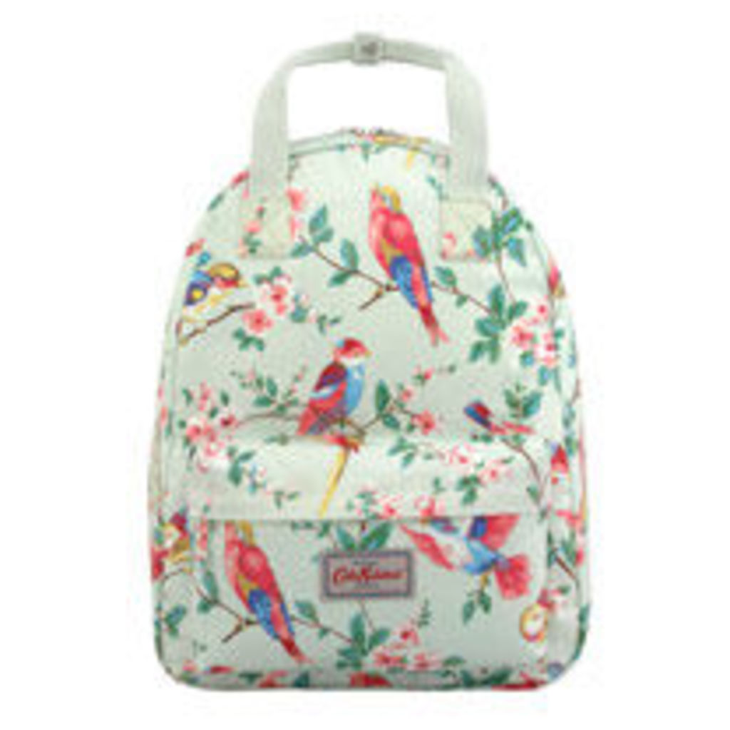 British Birds Backpack with Hanging Loop