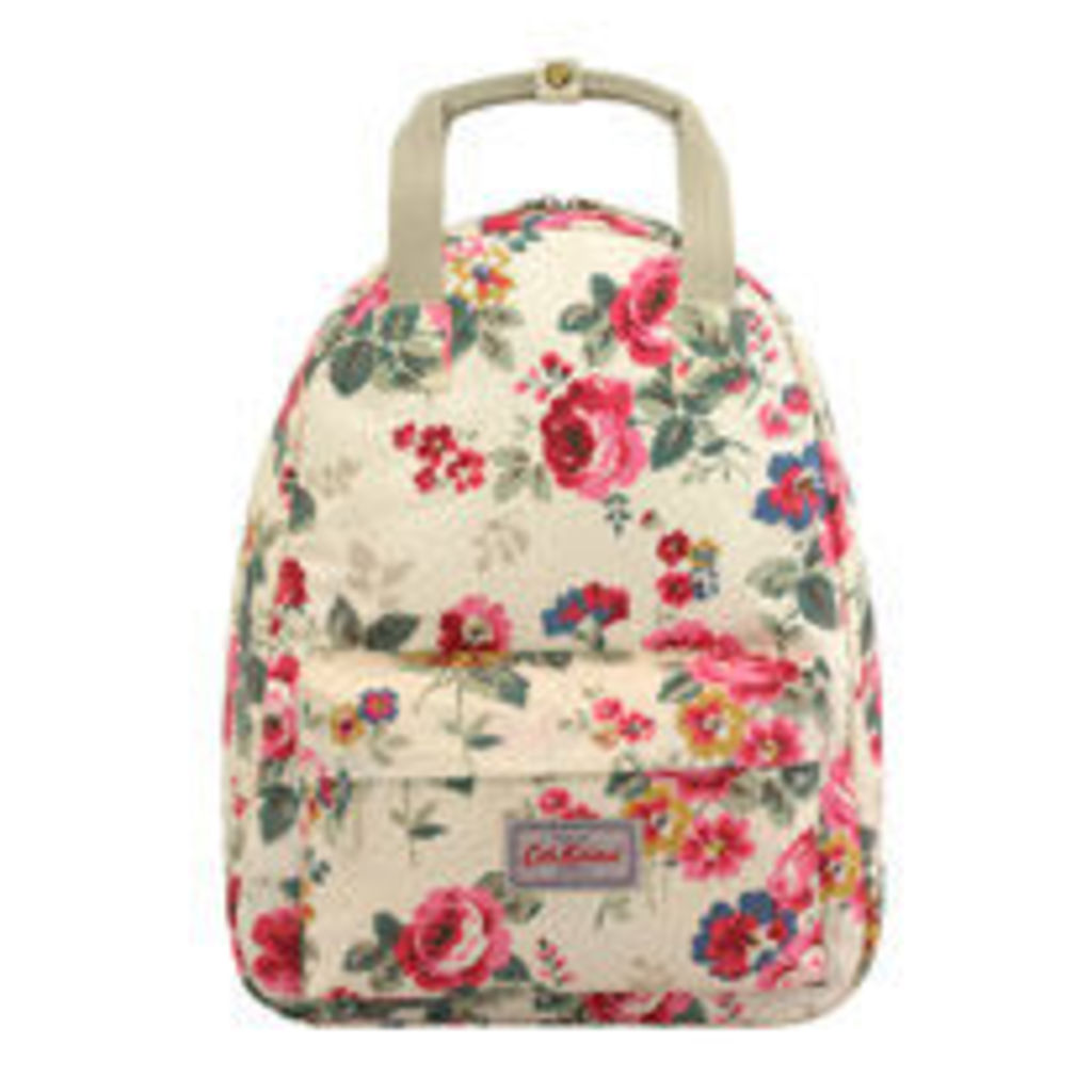 Clarendon Rose Backpack with Hanging Loop
