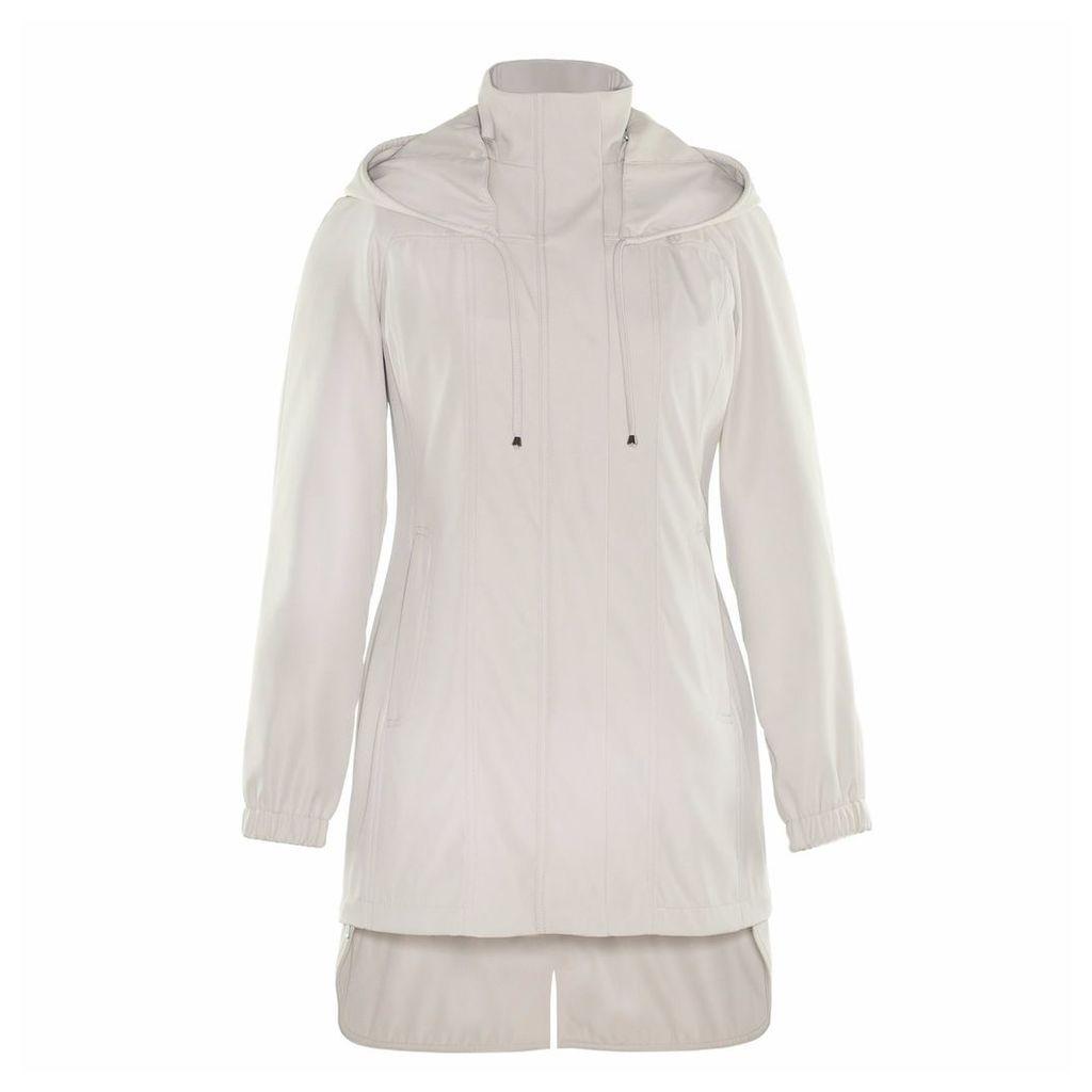 Ducktail Raincoats - Women's Sand Tail Raincoat