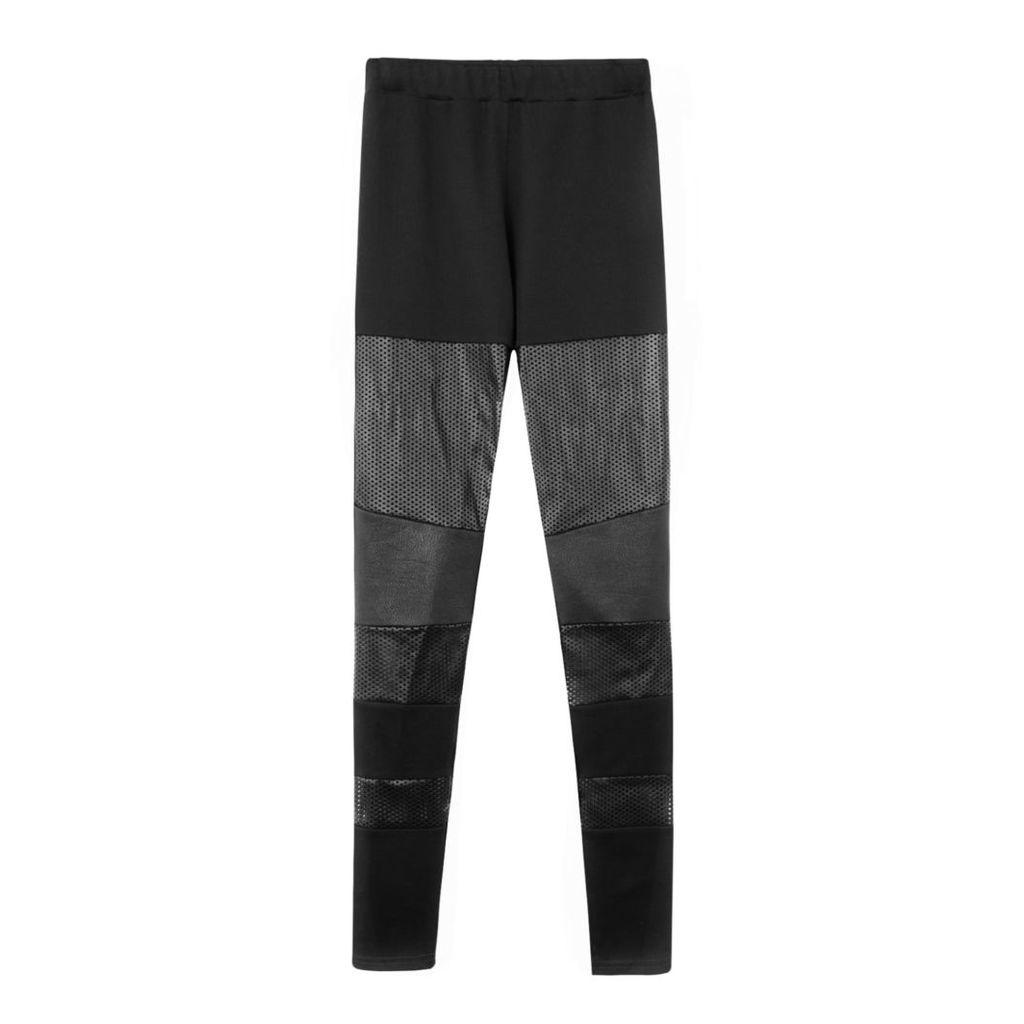 AndCoh - Black Leggings