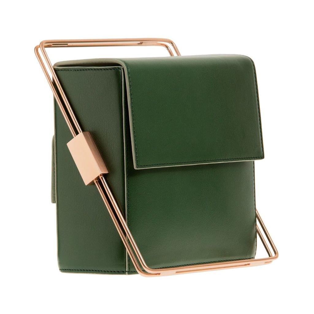 Lautem - I Got Rhythm Dark Green bag