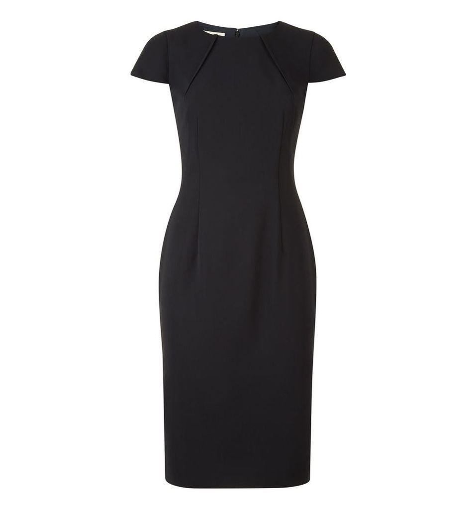 Cap Sleeve Lynsey Dress