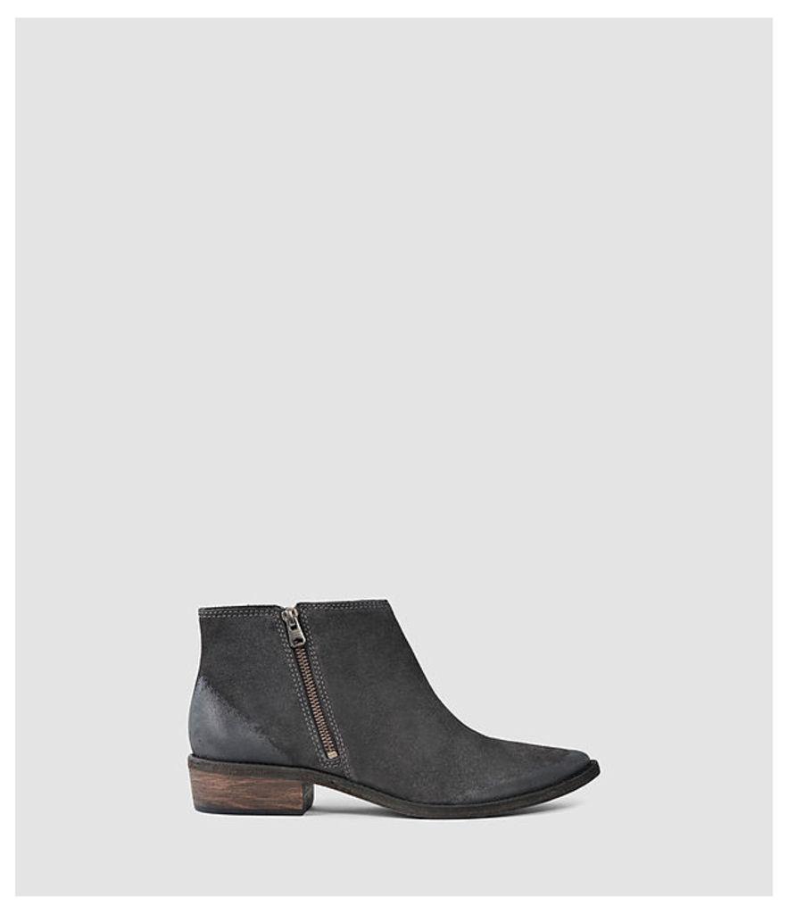 Yuree Mid Boot