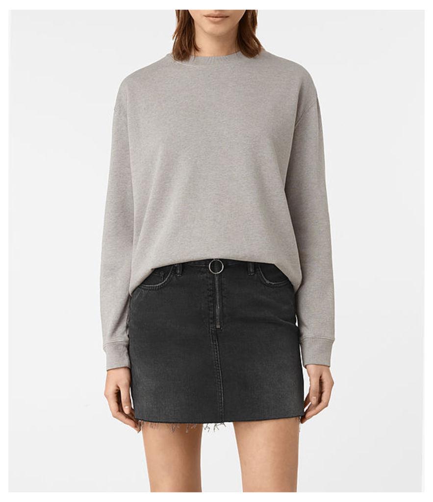 Seaside Marl Sweatshirt