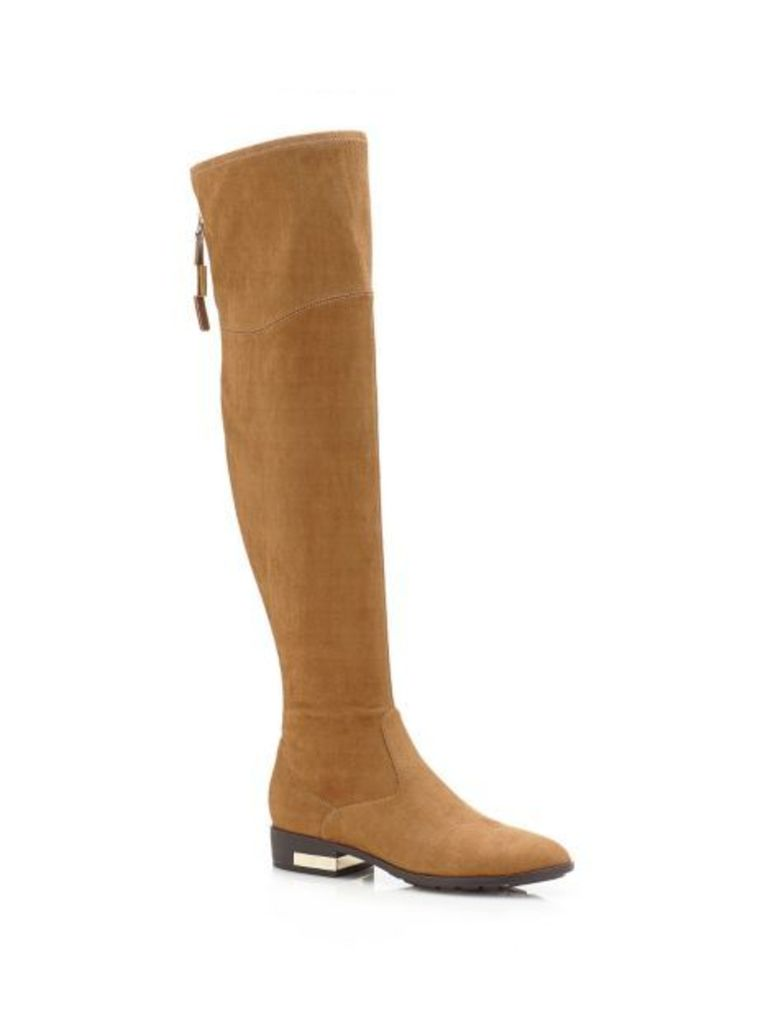 Guess Zalen Suede Boot