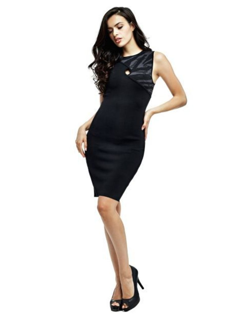 Marciano Guess Marciano Stretch Dress