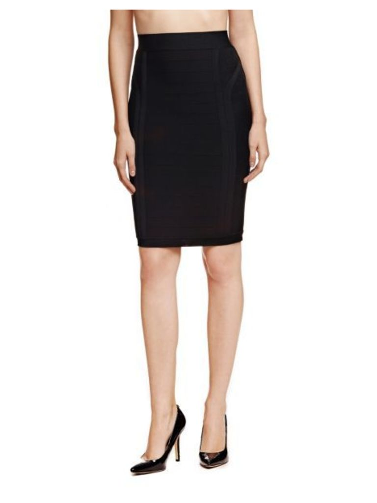 Guess Marciano Skirt With Inserts