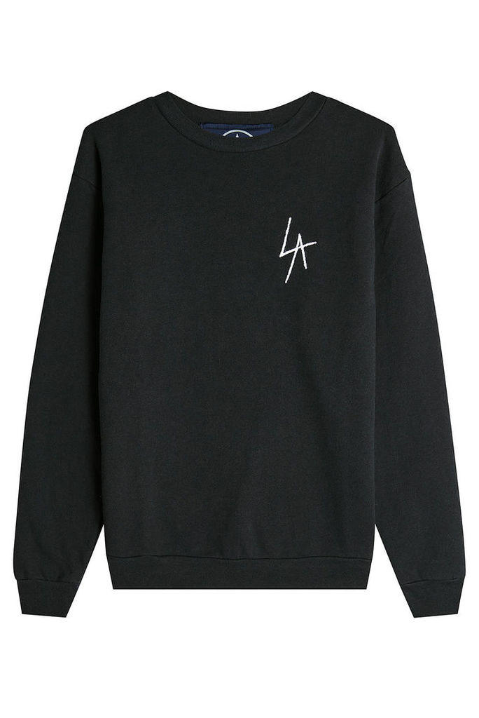 Local Authority Sweatshirt with Cotton
